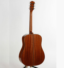 "Solid Guitars PT-910 Acoustic 41"" Handmade Prato Brand"