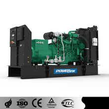 PowerLink 60Hz GXE110-6NG Green Natural Gas Power Generator