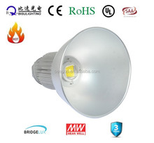 wholesale led hanging light 3 years meanwell pendant light led high bay with CE RoHS