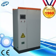 hard blue anodizing with air cooling system(0~55000A 5~60V )/55 year's professional manufacturer
