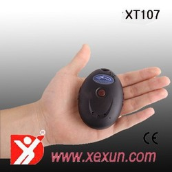 Xexun waterproof mini GPS Tracker TK201-2 for children/pet/elders protection