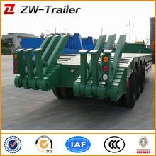 ampliamente utilizado tractor remolque hecho en China
