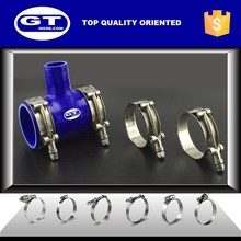 buy hose clamps and all stainless steel hose clamps SAE J1508 standard,
