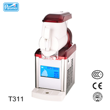 cold drink slush ice cream dispenser machine