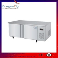 Stainless Steel Work Table Cooler for Sale