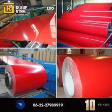 ppgi prepainted galvanized steel coil manufacturer