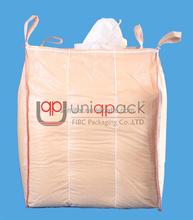 polypropylene Jumbo bags 1 ton jumbo bag plastic jumbo bag