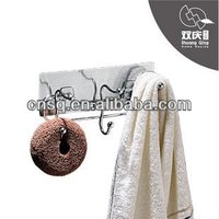 kitchen towel hook&metal clothes hook
