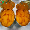 Delicious canned whole sale mandarin orange/canned fruit in A10/A9