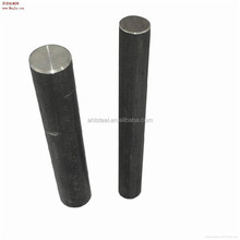ASTM 304L hairline finish stainless steel bar 6mtr