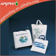 Oem Shopping Canvas Tote Bag Diaper Bag