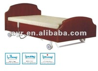 Luxurious nursing home beds with Five Functions
