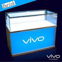 Modern Cheap Phone Display Cabine For VIVO Mobile Phone Display