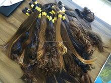 BRAZILIAN ORIGINAL NATURAL HAIR - BEST QUALITY IN THE WORLD - LUXURY PRODUCT - VIRGIN AUTHENTIC FROM BRAZIL