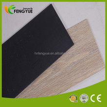 Export to Europe Economic Vinyl Flooring For Household and Commercial