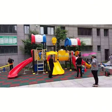 large playground equipment, ZY-HT2769 school outdoor play equipment