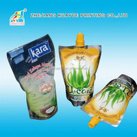 2015 Hot Sale Juice Packaging, Juice Container, Juice Packaging Material