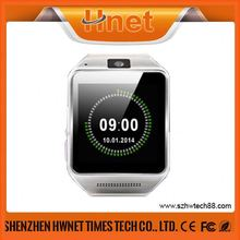 2014 new oem smart gps wifi wrist dual core internet watch phone