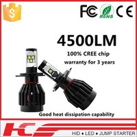 Innovative Design High Brigtness Competitive Price Good Light Beam 4X6 Led Headlight h7 led headlight bulbs