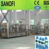 2015 Full Automatic Filling Machine Type and Beverage Application Automatic PET Bottled Water Plant