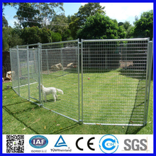 Chain link wire mesh dog fence for sale