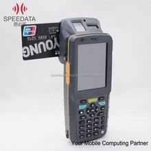 Android Wireless Data fingerprint reader phone nfc tablet 3g