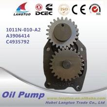 Vendita calda 1011n-010-a2/a3906414/c4935792 olio idraulico pompa idraulica per autocarro con cassone ribaltabile