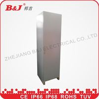 high quality IP66 electric panel electric board steel box control panel