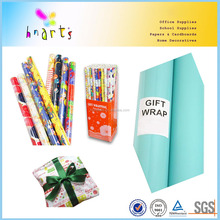New Elegant Gift Wrapping Paper,NEW Popular gift warpping paper
