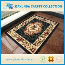 Fashion high quality unique wilton carpet and rug