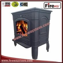 Low price maximum 8kw power wood burning stove