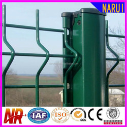 PVC Wire Fencing