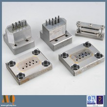 Customized Precision Punch Press Tooling