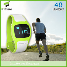 Fitcare Crane Sports Heart Rate Monitor Watch with Bluetooth 4.0 Sensor