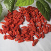 2015 new crop dried goji certificated organic goji