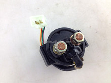 Chinese scooter GY6 125 Starter Relay For GY6 50cc 125cc 150cc MA127 DH0 Motorcycle
