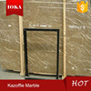 Marble Type and Tile Stone Form Kazoffie brown marble stone