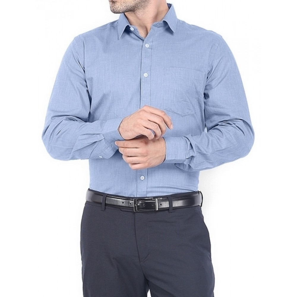 Polyester button down latest style man shirt manufacturer for Polyester button up shirt