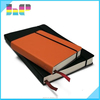 Modern style coupon printing recycle paper custom overseas notebook printing
