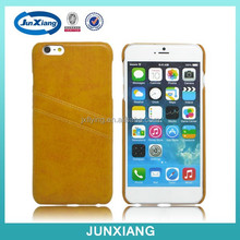 New product leather cheap mobile phone case for iphone 6