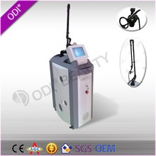 (CE) 10600nm 40W Power Fractional CO2 Laser Surgical Beauty Equipment Price Clinic UseC600