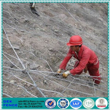 sns protection netting,sns active flexible protective wire mesh