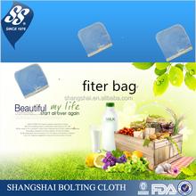 25*30' size amazon market drawstrings nylon nut milk filter bag FDA report available