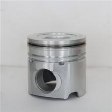 Gold supplier truck parts ISDe piston diesel