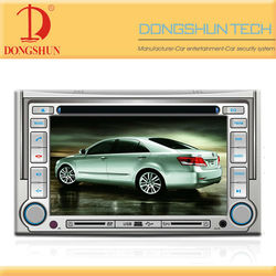 Cheap price Hyundai H1 128M GPS dvd player
