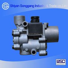 Dongfeng camiones repuestos ABS válvula solenoide 3550ZB6-001
