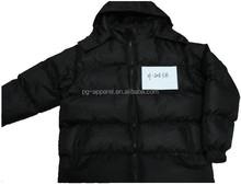 Apparel Stocklots Mens Snowker Padded Jacket men fashion jacket in Stocks Shishi apparel men