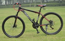 TOFORE brand mountain bicycle, 27 speed aluminum alloy mountain bicycle, 26er mtb mountain bicycle
