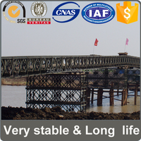 Factory Price professional bridge panel,bailey bridge truss panel