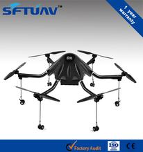 Rc quadcopter with HD camera GPS orientation UAV 4-axis aircraft